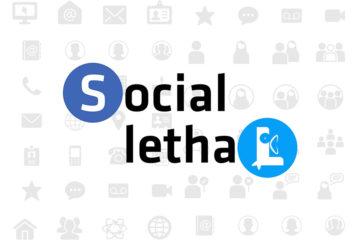 Fond Social lethaL San Lee manga mangaka