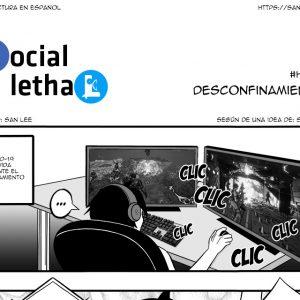 Social lethaL #h002 ES San Lee manga top